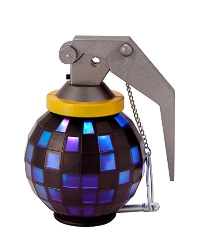 Spirit Halloween Fortnite Light-Up Boogie Bomb with -