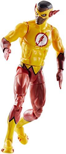 DC Comics Multiverse Impulse Action Figure, 6