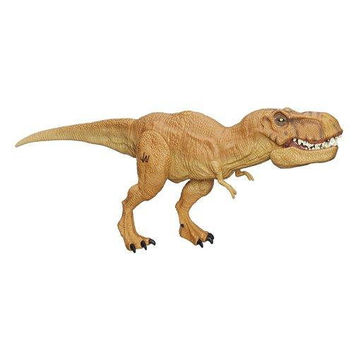 Jurassic Park World Chomping Tyrannosaurus Rex Figure