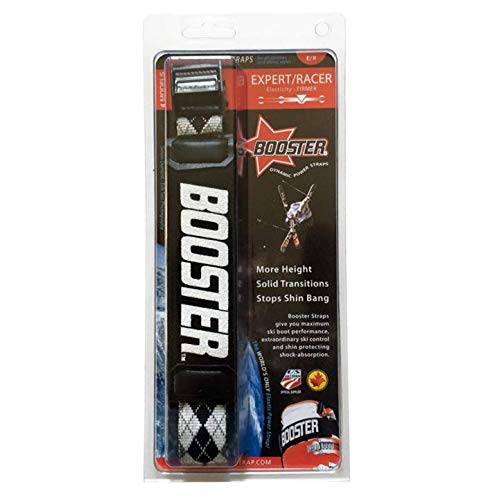 (Booster Dynamic Power Straps - Expert/Race)