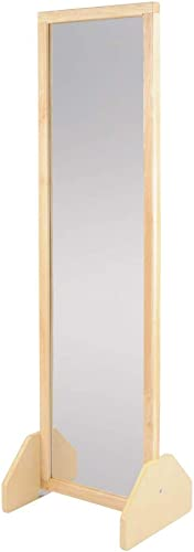 Kaplan Early Learning Company Acrylic Mirror