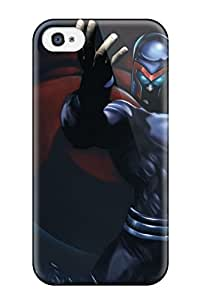 4887624K55908078 New X-men Tpu Cover Case For Iphone 4/4s