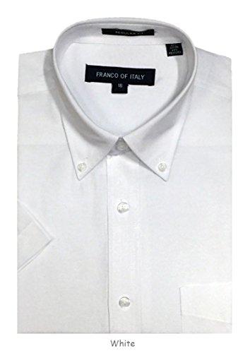 Italy White Dress - 5
