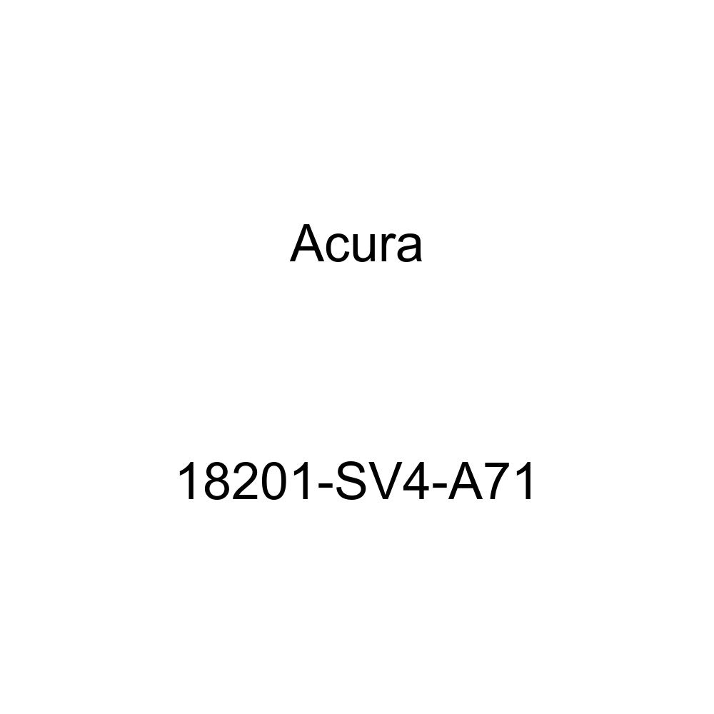 Acura 18201-SV4-A71 Exhaust Pipe