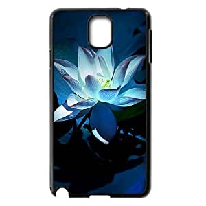 Beautiful flowers DIY Cover Case with Hard Shell Protection for Samsung Galaxy Note 3 N9000 Case lxa#876759