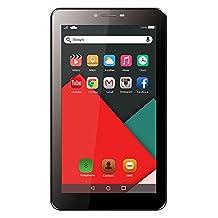 "AOSON 7 Inch 3G Tablet PC, GSM Unlocked Phablet, Smart Phone Call, Android 6.0 MTK8321, Quad Core, 1GB 8GB Storage, Bluetooth Wi-Fi GPS WCDMA, Dual Standard SIM Card, 7"" Tablets (White)"