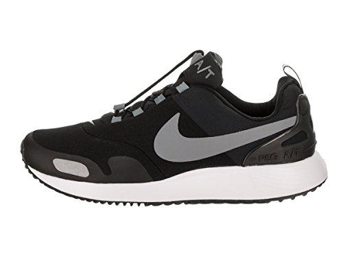 Nike Air Air Pegasus A / T Chaussure De Course Noir / Cool Gris-noir-blanc