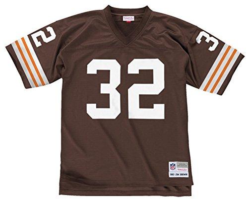 edcb16ee1 Jim Brown Cleveland Browns Memorabilia