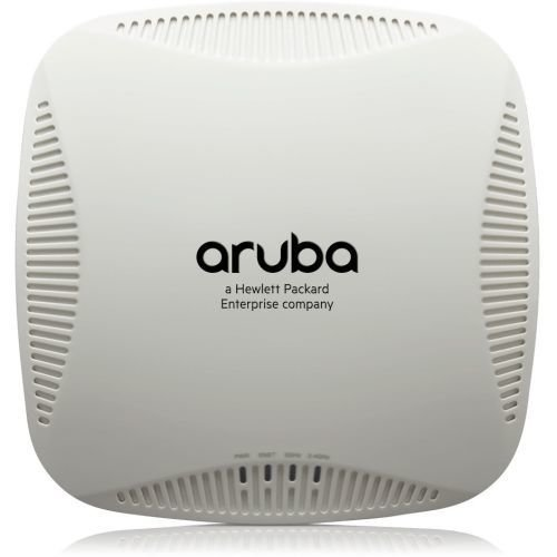 HP JW213A Aruba Instant IAP-205 (US) - Wireless access point - 802.11a/b/g/n/ac - Dual Band - in-ceiling