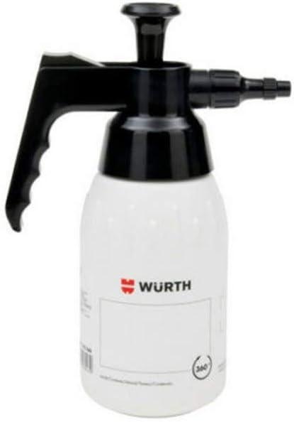 W/ÜRTH Botella del aerosol de la bomba 1 Litro
