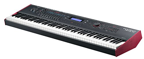 Kurzweil Music Systems Forte SE 88-Key Stage Piano with FlashPlay Technology