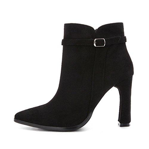 XZ Stiefel Stiefel Stiefel Kurze Stil Britischer Martin Weibliche Tr5xqwgTB