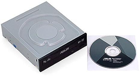 Bestduplicator Asus 24 x DVD-RW Serial ATA interno OEM Unidad: Amazon.es: Electrónica