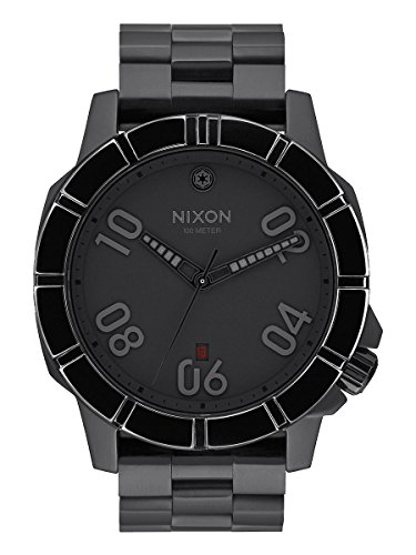 (Nixon  Men's Ranger - Star Wars Collection Imperial Pilot Black Watch)