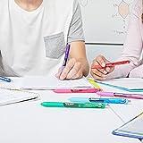 Paper mate Inkjoy Gel Pens, Fine Point