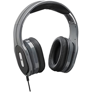 PSB M4U 1 High Performance Over-Ear Headphones (Gray)