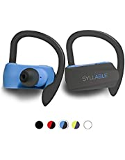 Syllable Auriculares Bluetooth Deportivos