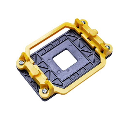 Kavas - Good Sale CPU Cooler Bracket Motherboard for AMD AM2/AM2+/AM3/AM3+/FM1/FM2/FM2+/940/939 Install the fastening
