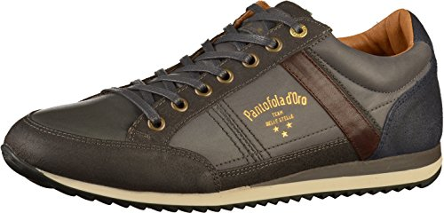 Pantofola Homme 7zw Dark Baskets Uomo d'Oro Grau Low Shadow Matera Z6SAZr