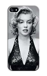 Custom Marilyn Monroe for iphone 6 Case 3D ,Special designer Marilyn Monroe iphone 6(4.7'') Case 3D