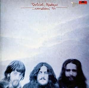 portable madness LP