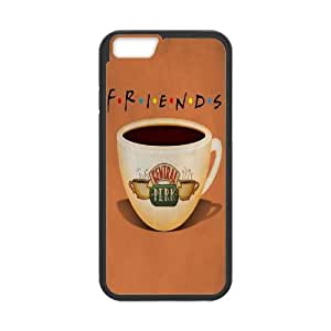 """Personalized iPhone6 Plus 5.5"""" Cover Case, Friends quote DIY Cell Phone Case"""