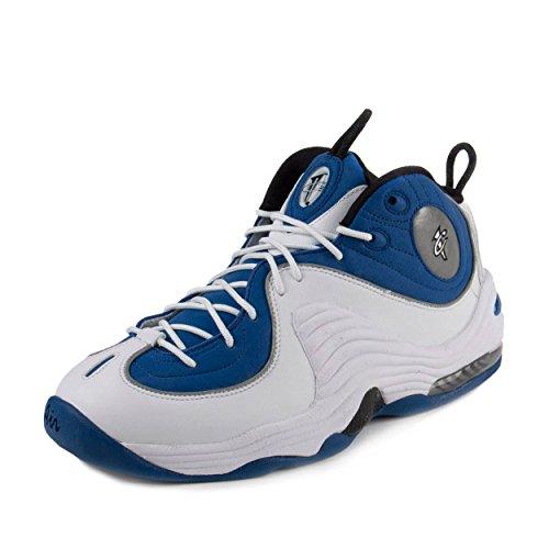 NIKE Men's Air Penny II Basketball Shoe – DiZiSports Store