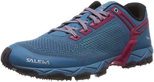 SALEWA WS Lite Train Knitted, Zapatillas de Trail Running Mujer: Amazon.es: Zapatos y complementos