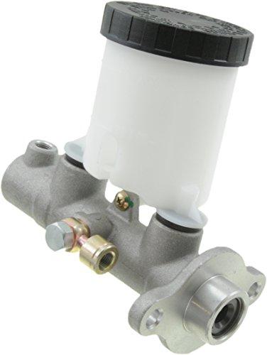 Bleeding Brakes Master Cylinder - Dorman M390034 New Brake Master Cylinder