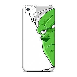 fashion case Diy Yourself MXcases Premium protective case cover For iphone 5s- OhhBIVYrMIH Nice Design - Piccolo Dragon Ball Z