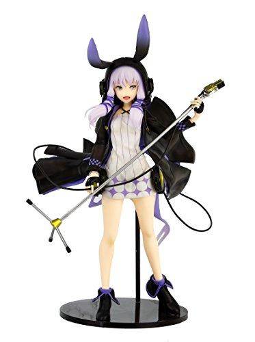 Pulchra Vocaloid 4 Yukari Yuzuki Rin 18 Scale PVC Figure PVC Figure