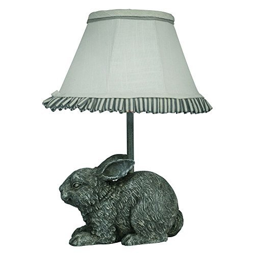 Used, AHS Lighting L2121CN-UP1 Garden Bunny Accent Lamp for sale  Delivered anywhere in USA