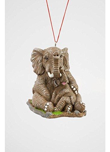 Elephant & Baby Christmas Ornament - Amazon.com: Elephant & Baby Christmas Ornament: Home & Kitchen