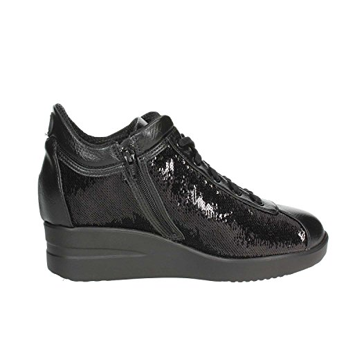 Low Women Sneakers Black 50 By Agile Rucoline 226 WgSq4TI