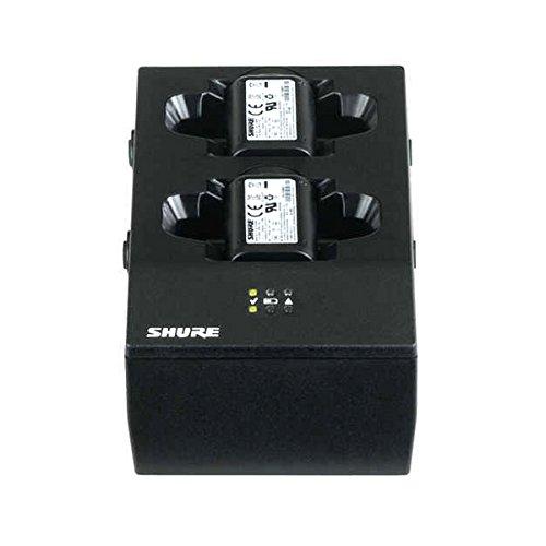 Shure SBC200   Dual Docking Shure Battery Charger by Shure