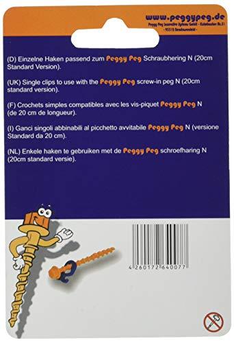 41LrB2QhyeL Peggy Peg PP07 Haken N 6er Set
