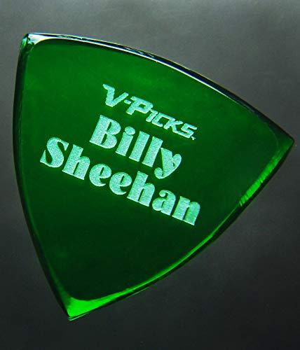 - V-PICKS Billy Sheehan Signature Model