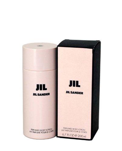 Jil Sander Perfumed Body Lotion for Women, 6.7 - Moisturizer Sander Jil