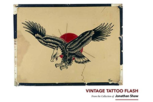 Vintage-Tattoo-Flash-100-Years-of-Traditional-Tattoos-from-the-Collection-of-Jonathan-Shaw