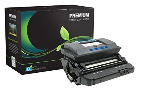 MSE Remanufactured Dell 5330 High Yield Toner Cartridge