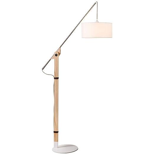 Yxx max *Lámpara de pie Lámpara de pie, lámpara de Pesca nórdica ...
