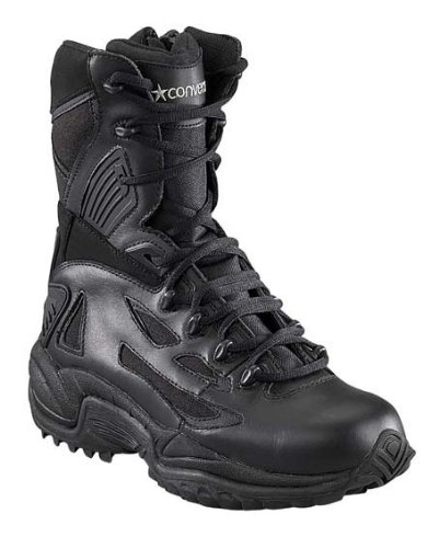 military boots converse