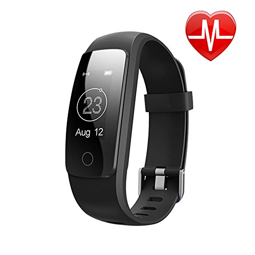 Running Heart Rate Monitor Watch - 9