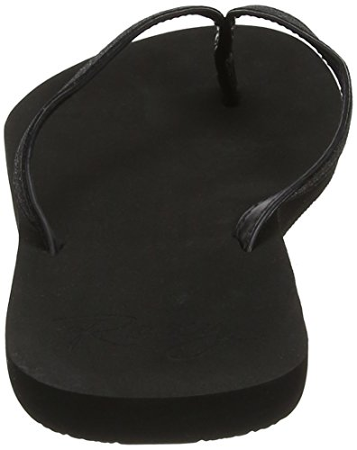 Women's Roxy Black Bk3 Flip Black Napili Flops Ii 3 dq7rWTPnq