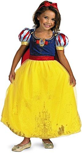 Disgu (Child Prestige Snow White Costumes)