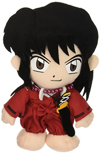 Great Eastern Entertainment Inuyasha Human Form Plush