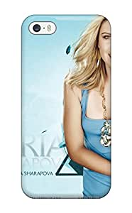 ZBB0959STTS9O65H High-quality Durable Protection Case For Iphone 5/5s(maria Sharapova Photos)