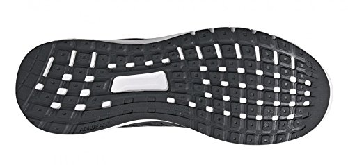 adidas Herren Duramo Lite 2.0 M Laufschuhe Grau (Carbon S18/Core Black/Core Black)