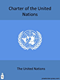 Charter of the United Nations (English Edition)