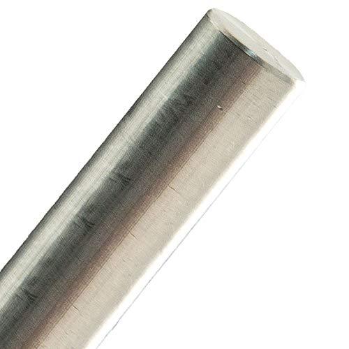 "2 Pieces 3//4/"" X 1/"" ALUMINUM 6061 FLAT BAR 36/"" long .750 Solid New Mill Stock"